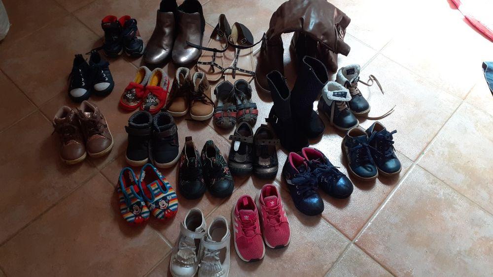 Chaussure fille et garçon  5 Bavans (25)