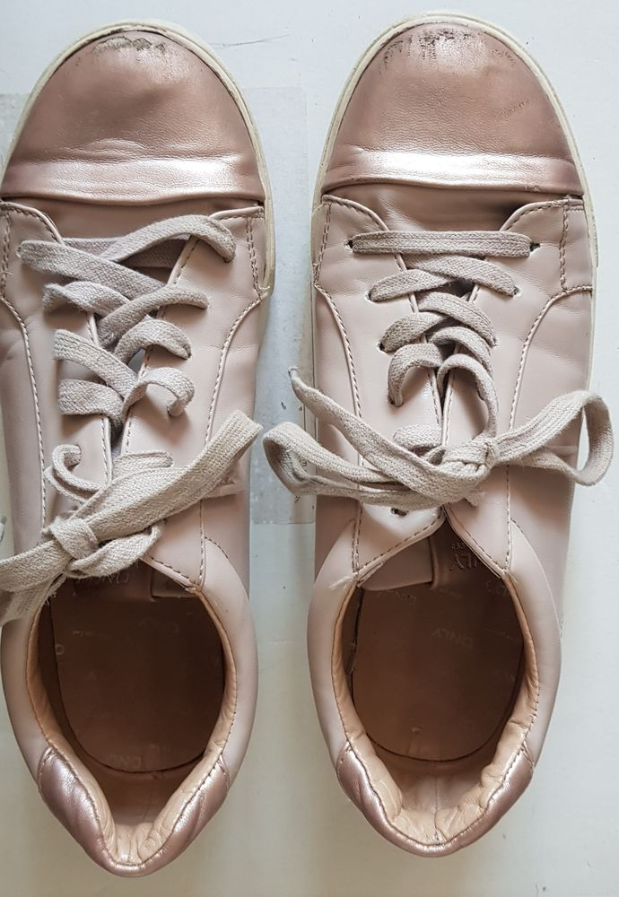 Chaussure Fille Taille 36 3 Chaville (92)