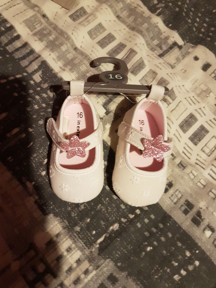 Chaussure fille  3 Chilly (74)