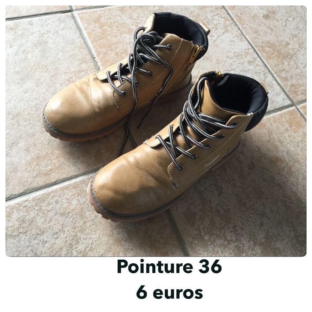 chaussure garcon 6 Mazères (33)