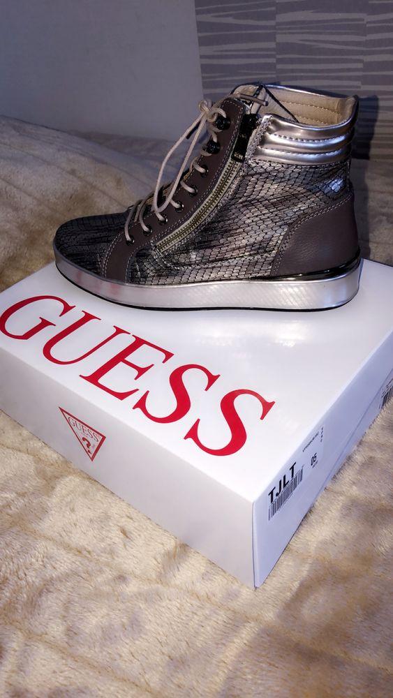 Achetez chaussure guess quasi neuf, annonce vente à Saint
