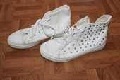 chaussure haute 10 Aix-les-Bains (73)