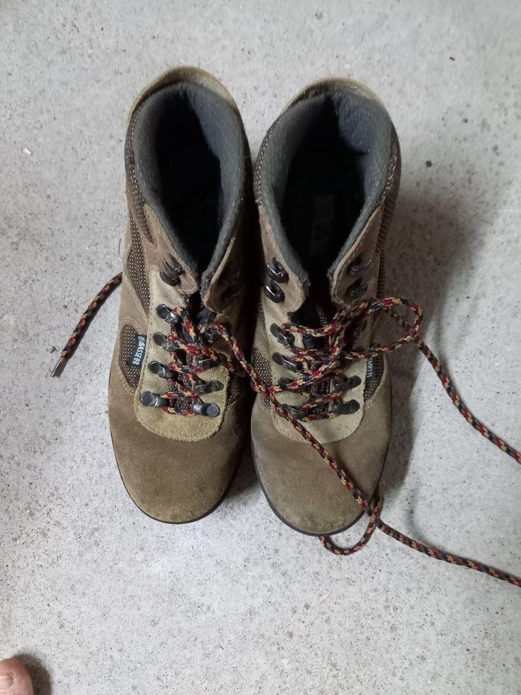 chaussure homme randonnée bon état 40 Carquefou (44)
