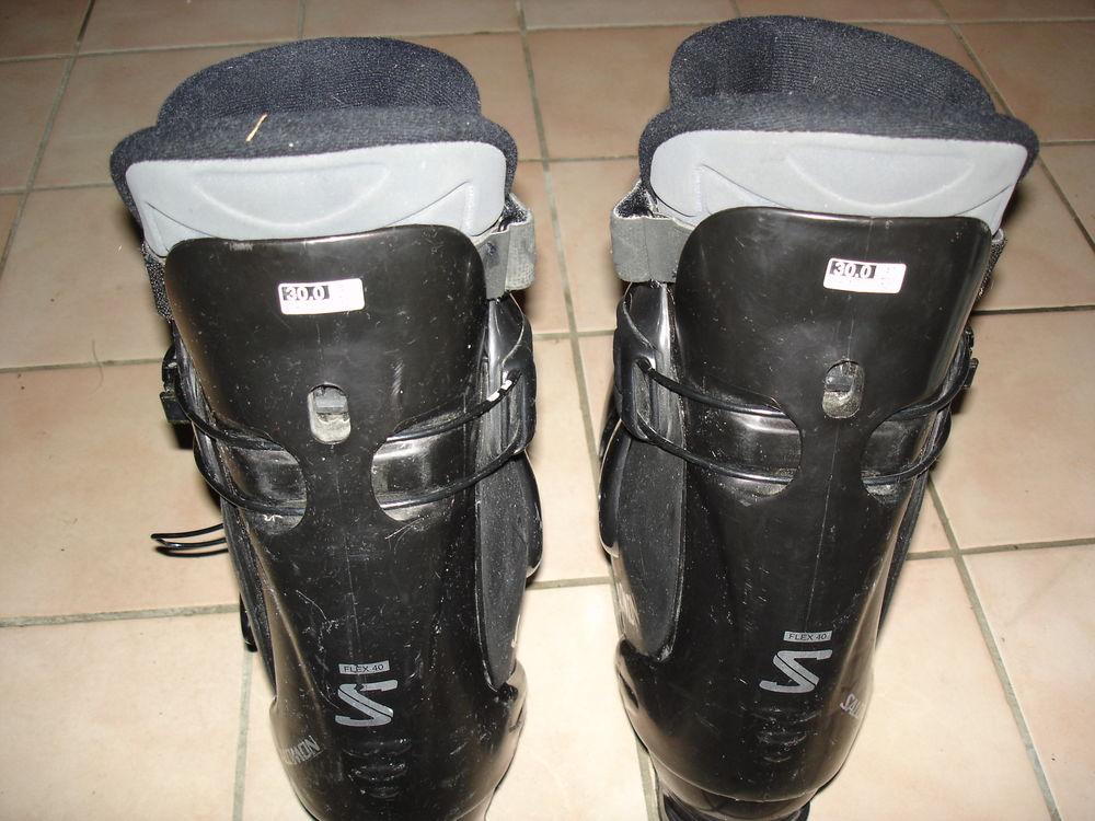 chaussure de ski homme  25 Roncq (59)