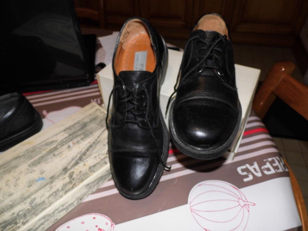 chaussure homme 25 Sainte-Anne-sur-Brivet (44)