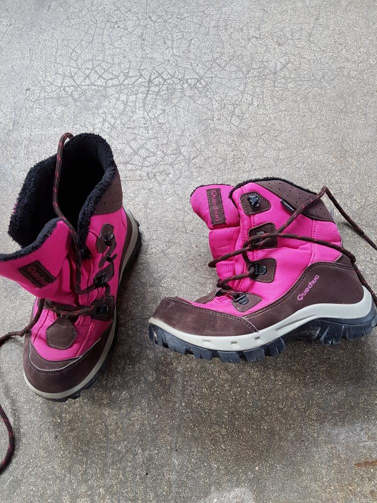 Chaussure de marche rando/montagne 15 Mardeuil (51)
