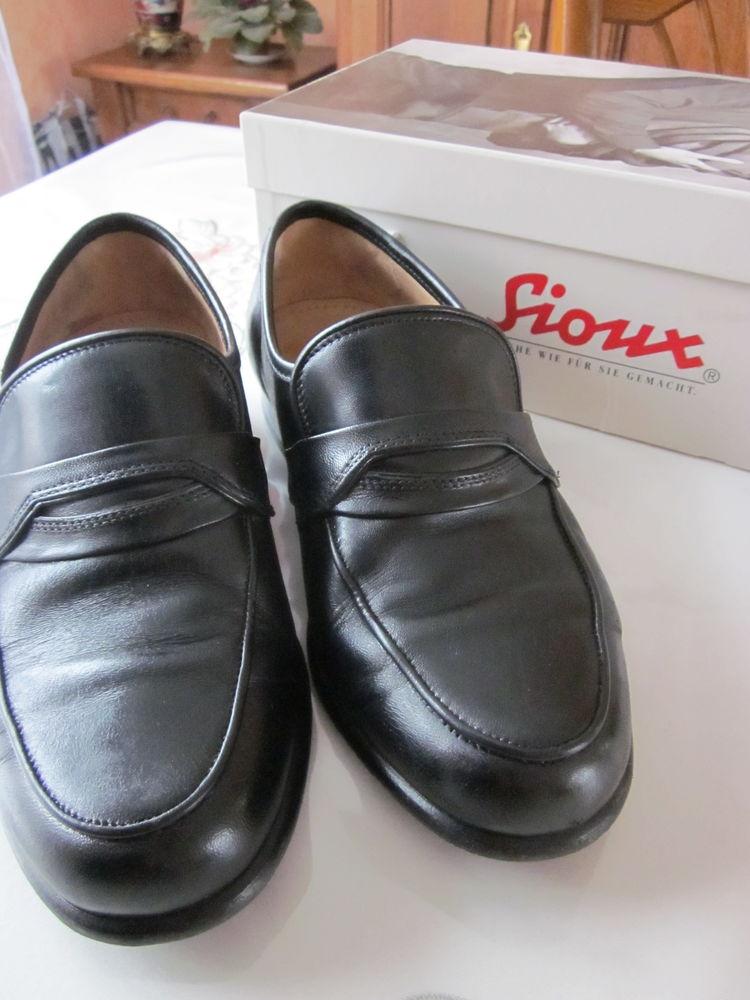 53a4eadca8db0a Achetez chaussure de marque quasi neuf, annonce vente à Denain (59 ...