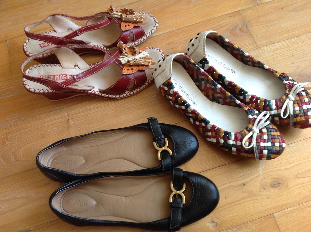 Chaussure de marque 15 Neuvic (24)