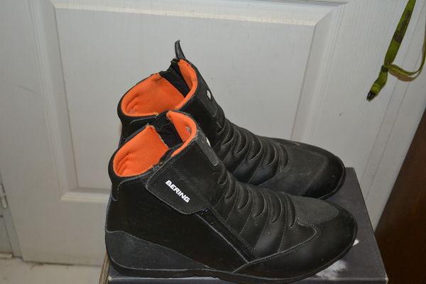 Achetez chaussure grande quasi neuf, annonce vente à Saint