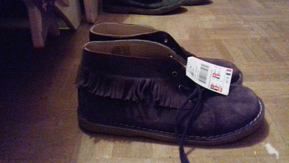 Chaussure neuf  din Du pareil au meme taille 36 15 Paris 20 (75)