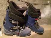 Chaussure de ski NORDICA TR10 59 Lyon 3 (69)