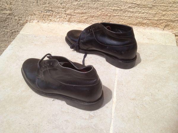 7853ce3806f3 Achetez chaussure de vol neuf - revente cadeau, annonce vente à ...