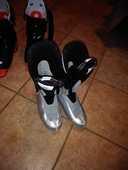 Chaussure Ski de Piste quasi neuf Salomon 26,5 240 L'Isle-d'Abeau (38)