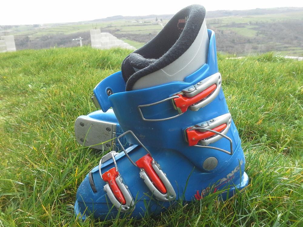 Chaussure de ski pointure 22 15 Ardoix (07)