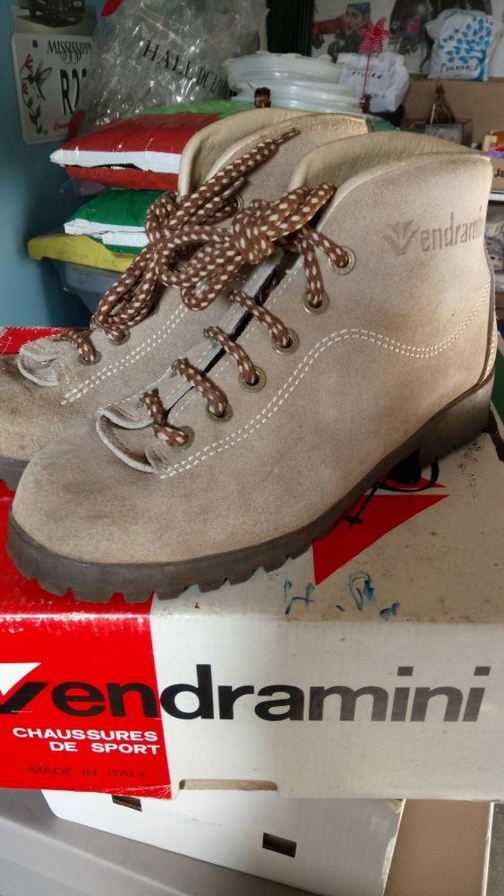 Chaussure de randonnée femme 50 Reims (51)