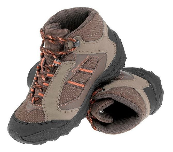 chaussure randonnée montante taille 36 18 Beauchamp (95)