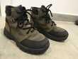 Chaussure de randonnées Arpenaz 300 Warm t:33 Chaussures enfants