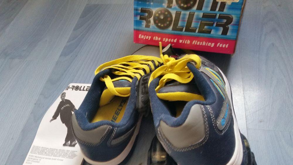 Chaussure ROLLER 35 Le Passage (47)