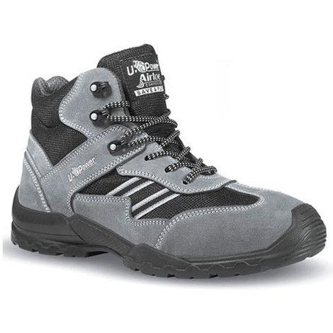 acheter en ligne d6451 3dce5 Chaussure de sécurité haute super legere FLORIDA S1P SRC - ROCK AND ROLL -  U-Power taille 44