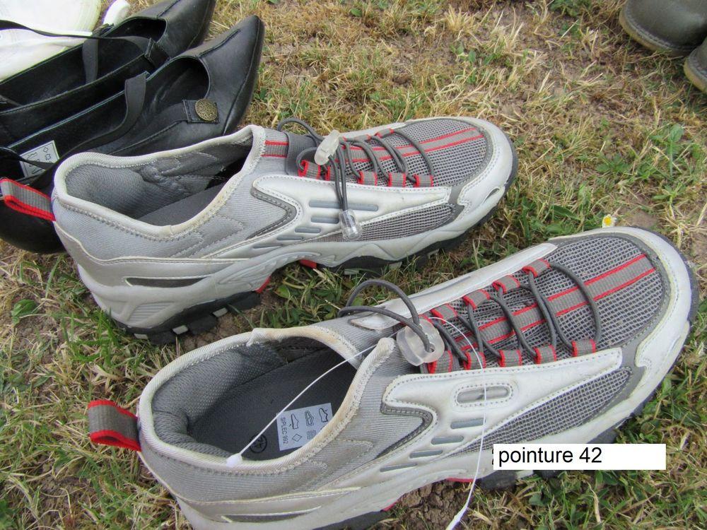 Chaussure de sport 6 Ancenis (44)