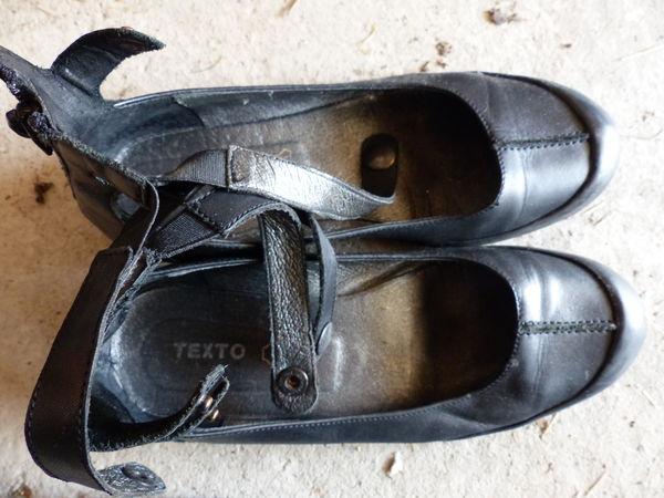 chaussure taille 37 en cuir 10 Viriat (01)