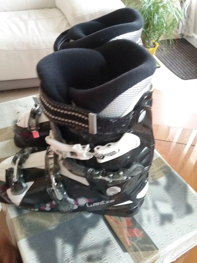 chaussure de ski taille 40 40 Monnaie (37)