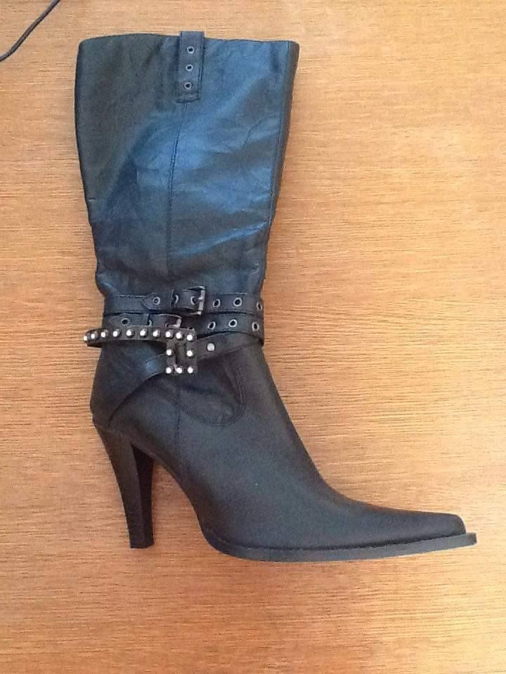 chaussure a talon 5 Hargnies (59)