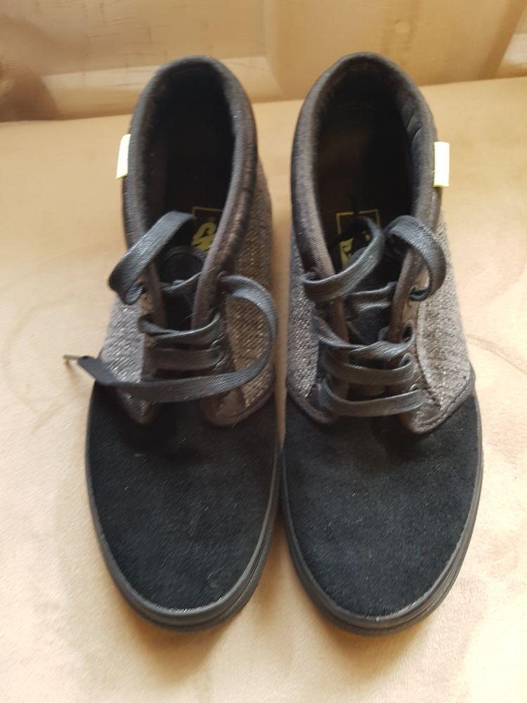 chaussure Vans 25 Draguignan (83)