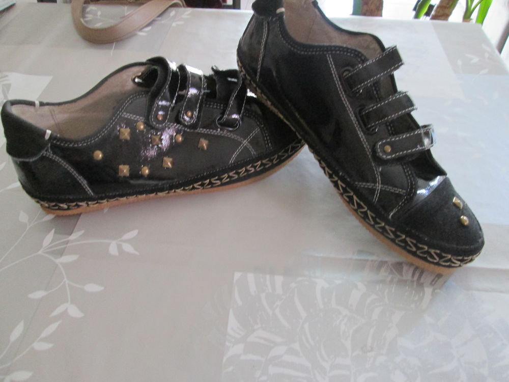 chaussure vernis Chaussures