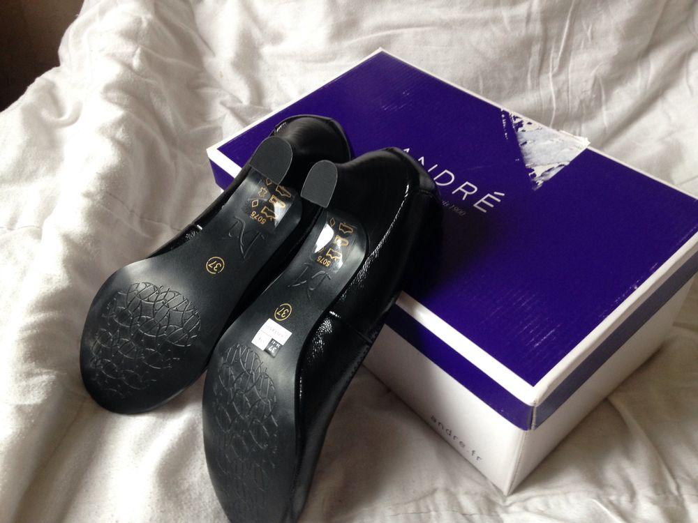 Chaussure de ville ANDRE 0 Éragny (95)