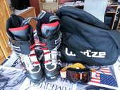 chaussure de ski 50 Marseille 9 (13)