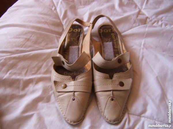 chaussure d'été 10 Isbergues (62)