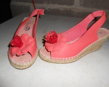 chaussure 15 Pouancé (49)