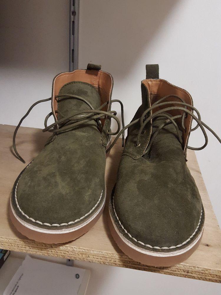 re des chaussure Chaussures