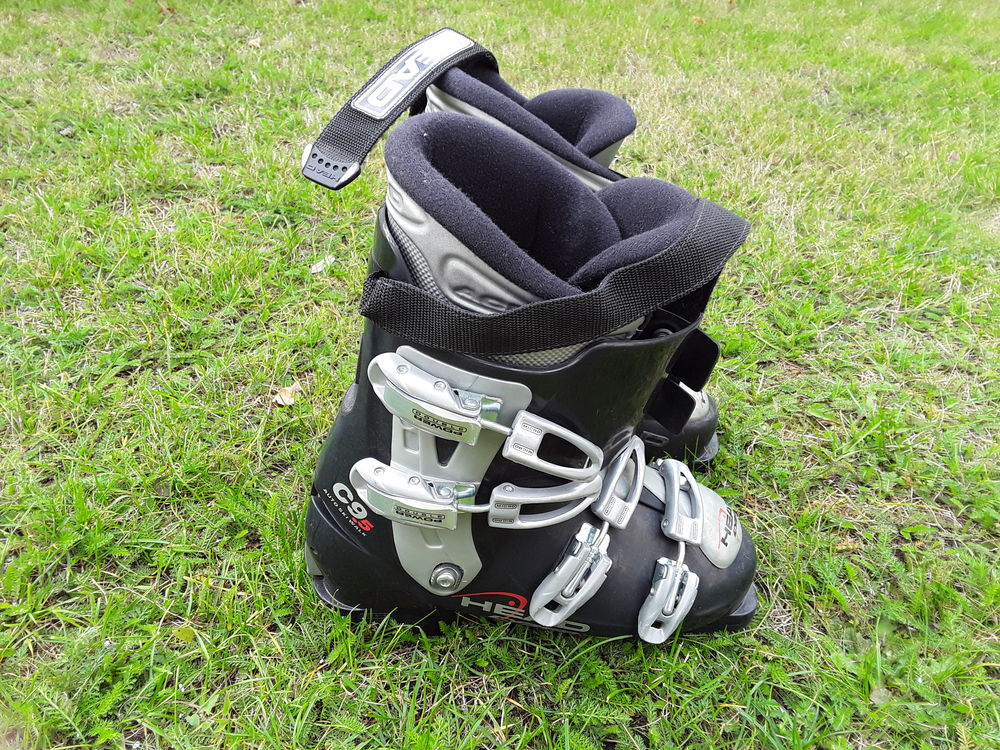 Chaussure ski 20 Dreux (28)
