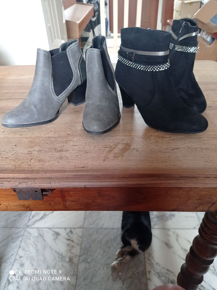 Chaussure 10 Drancy (93)