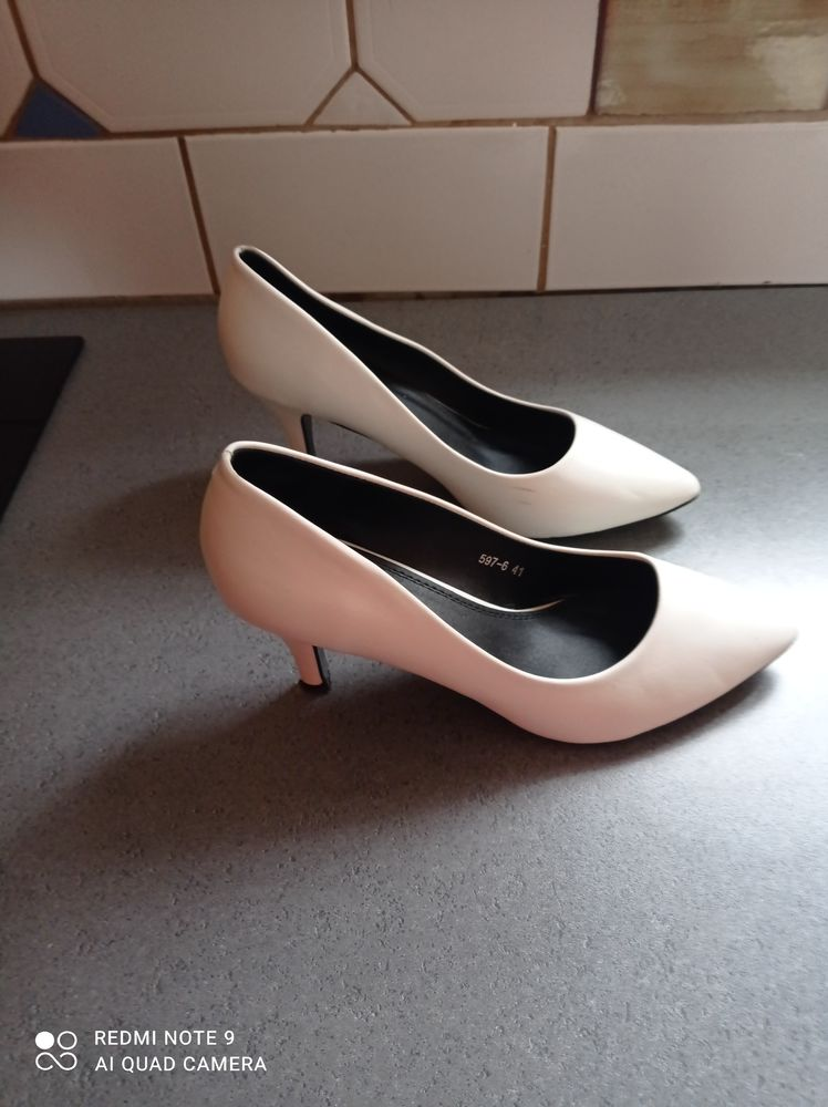 Chaussure 5 Drancy (93)