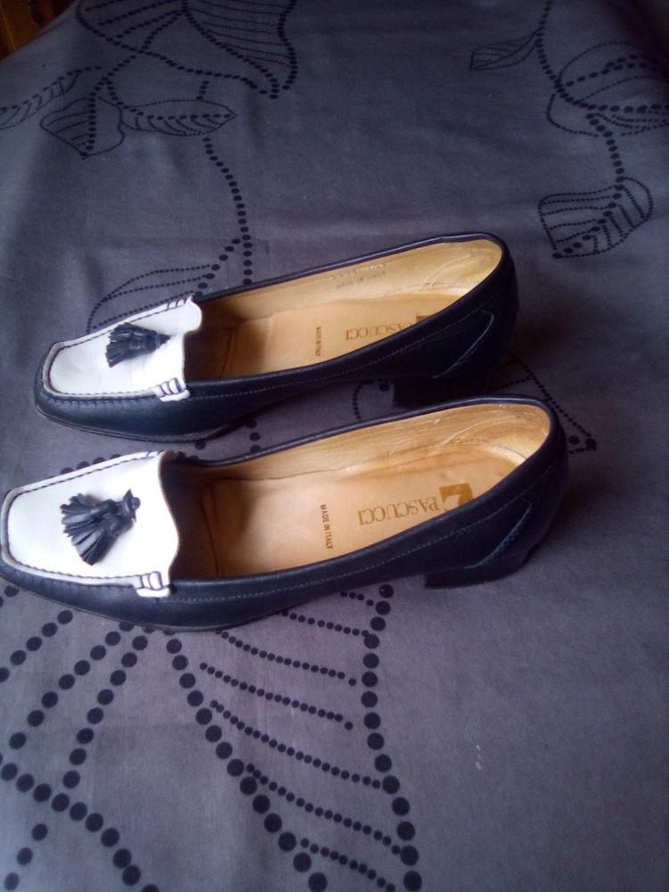chaussure 8 Mont-Saint-Aignan (76)