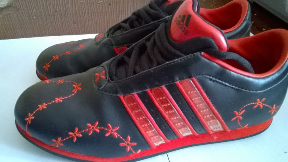 Chaussures Adidas femme modèle rare taille 38 2/3 Chaussures