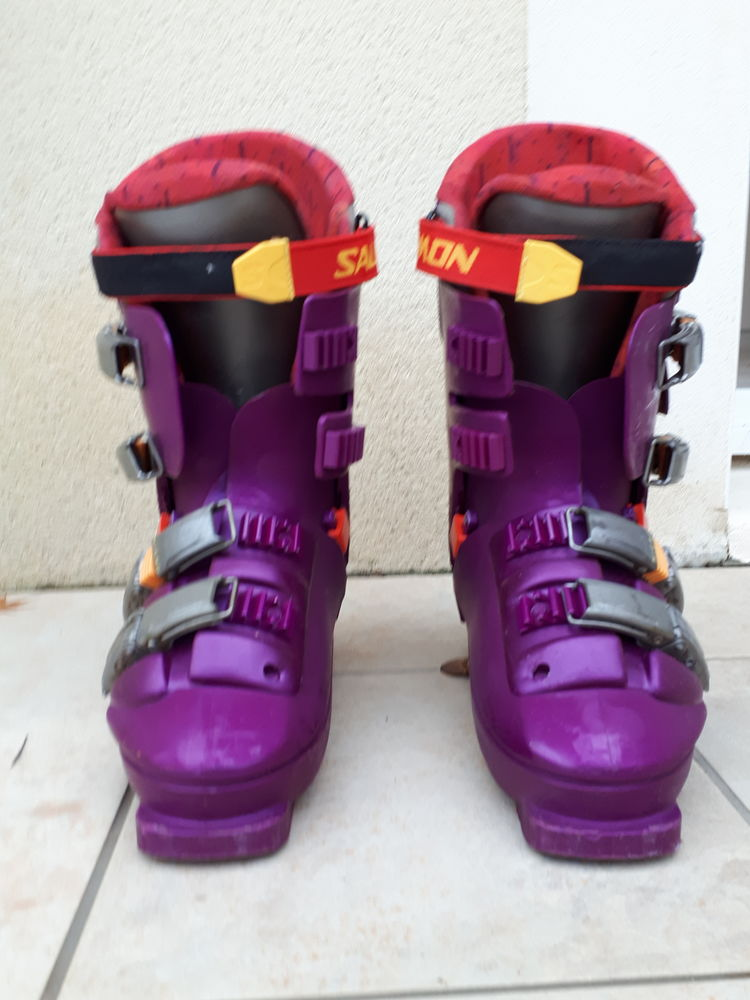 CHAUSSURES DE SKI ADULTE HOMME Chaussures