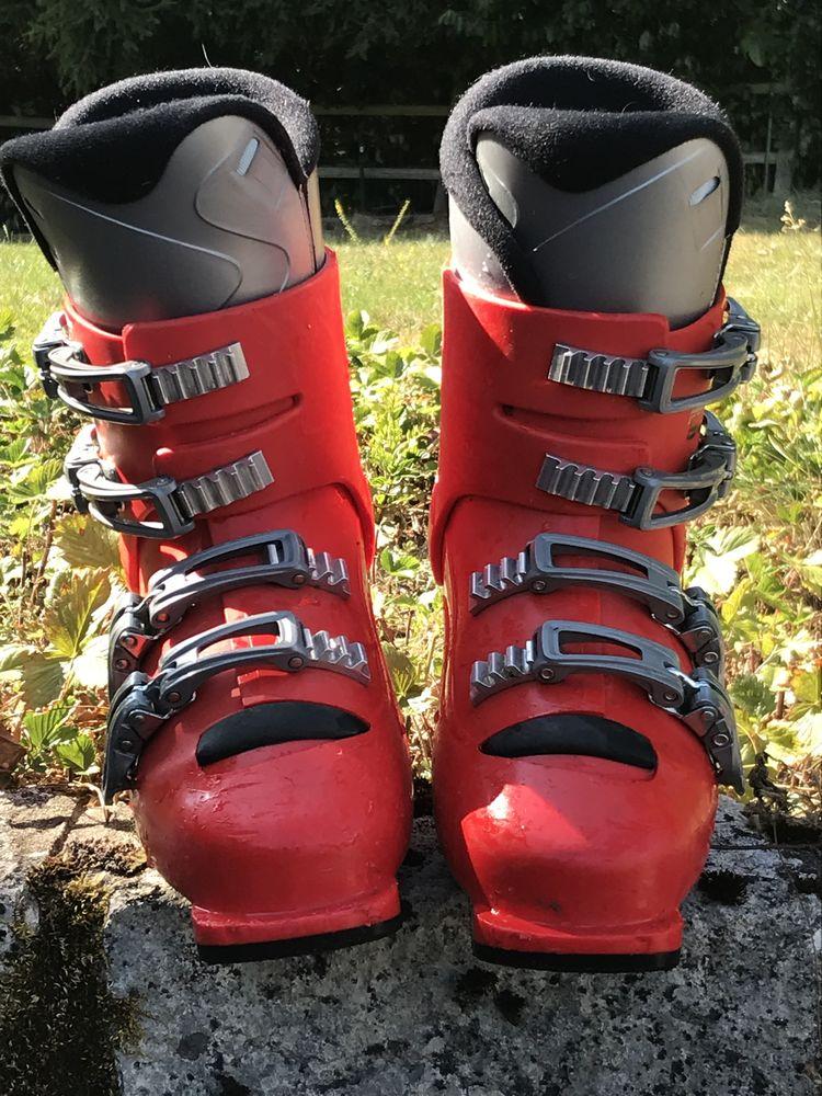 Chaussures de shi alpin Salomon 20 Belfort (90)