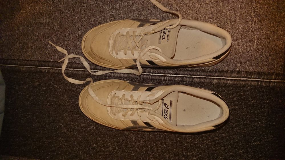 Chaussures Asics Pointure 41,5