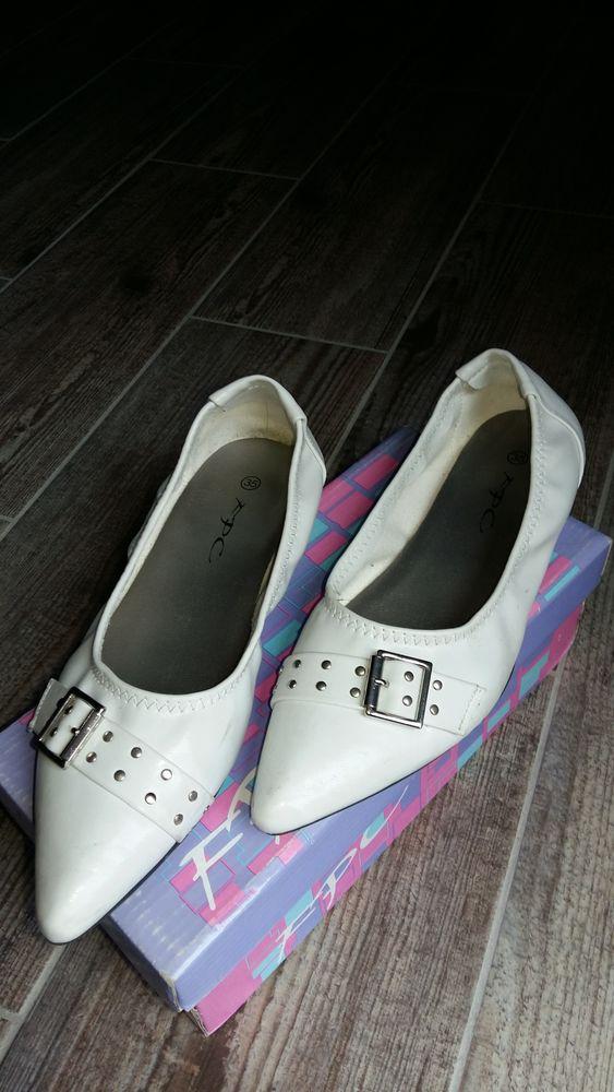 Chaussures ballerines  5 Valenciennes (59)