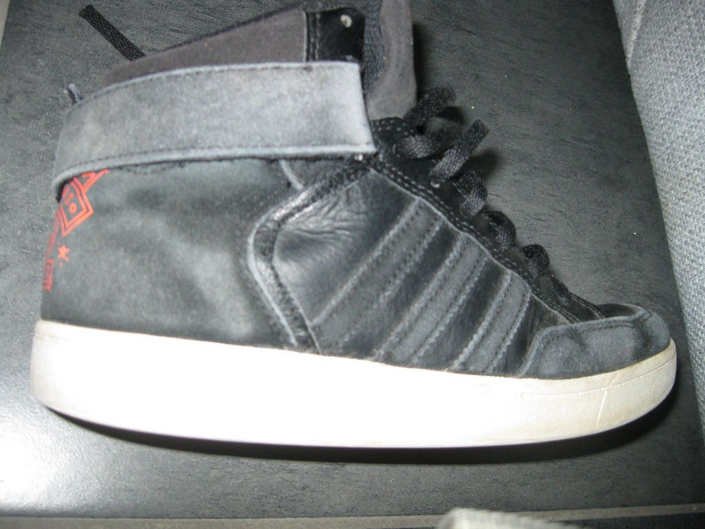 CHAUSSURES BASKET ADIDAS POINTURE 36 12 Limoges (87)