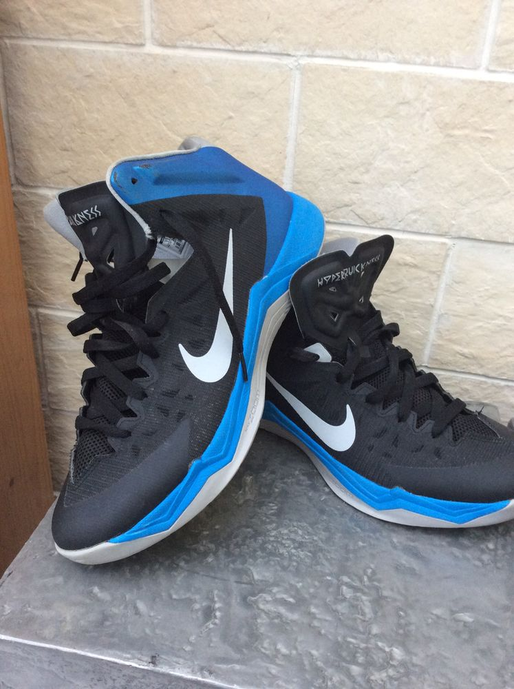 Chaussures basket NIKE  ZOOM  HYPERQUICKNESS 40 Outreau (62)