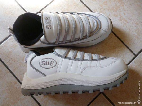 Chaussures/Basket « VERT BAUDET »  Pointure 37 20 Argenton-sur-Creuse (36)