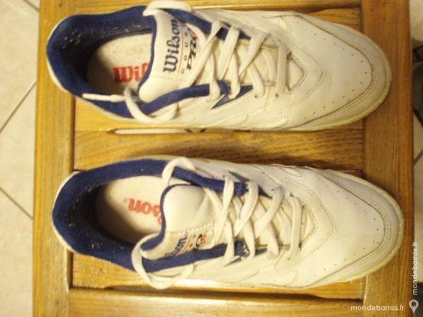 Chaussures BASKET WILSON 37 10 Villenoy (77)