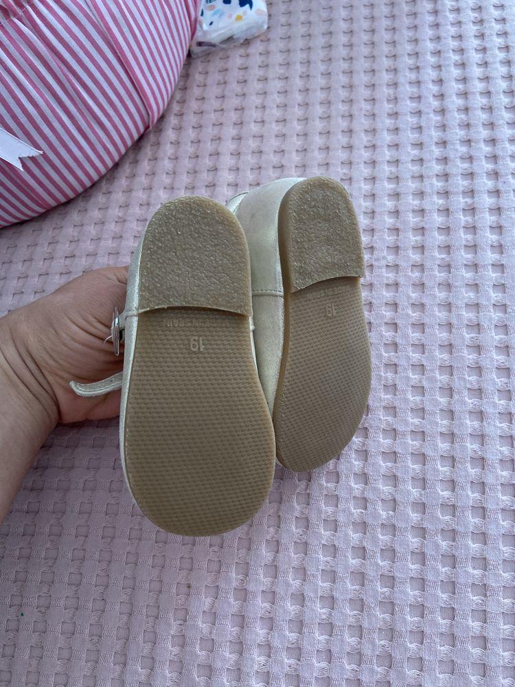 Chaussures bébé fille  30 Puteaux (92)