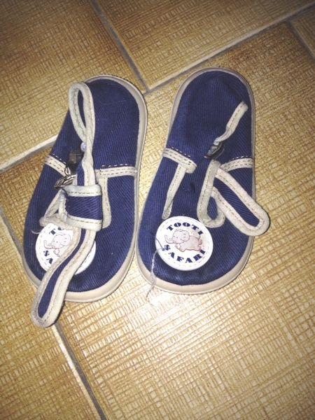 Chaussures bébé 3 Aureilhan (65)