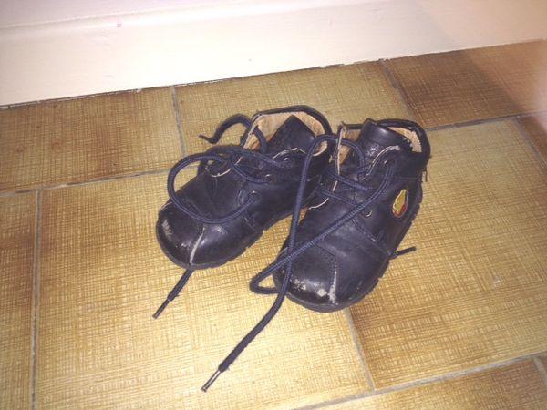 Chaussures bébé 2 Aureilhan (65)